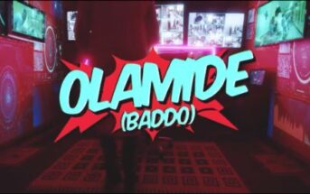 Olamide – Wonma Do Video