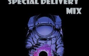 Dj Wizkel – Special Delivery Mix