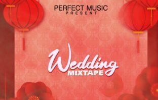 DJ Maff - Wedding Mixtape