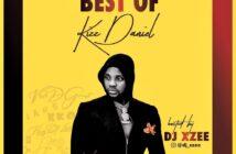 DJ Xzee – Best Of Kizz Daniel Mixtape