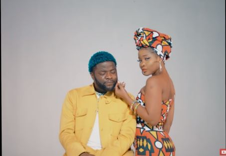 Skales - Badman Love Video