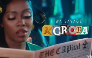 Tiwa Savage – Koroba Video