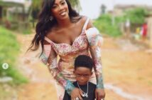 """I Pray We All Learn How To Be Children Again"" — Tiwa Savage"