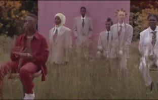 "Beyonce – ""Brown Skin Girl Video"" ft. Wizkid & Blue Ivy Carter"
