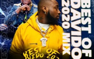 DJ Maff – Best of Davido 2020 Mix