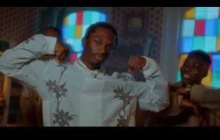 Reekado Banks – Need More Video ft. Kida Kudz & EO