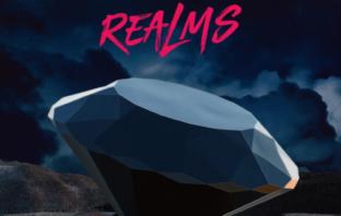 Wande Coal - Realms EP