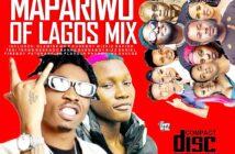 DJ DoubleSound - Mapariwo Of Lagos Mix