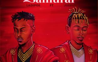 """Ladipoe – """"Yoruba Samurai"""" ft. Joeboy"""