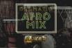 DJ Jamsmyth - Drumatic Afromix