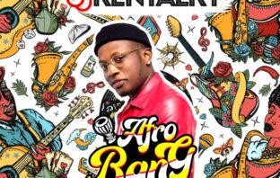 DJ Kentalky – Afro Bang Mix Vol. 1