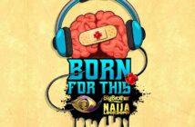 DJ Kaywise - Born For This Vol. 6 (#BBNAIJA MIX)
