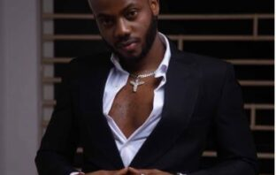 """Nigerians Don't Want To See Me Grow, They Are Still Attached To The """"Godwin"""" Korede – Korede Bello"""