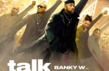 "Banky W – ""Talk And Do"" ft. 2Baba x Timi Dakolo x Waje x Seun Kuti x Brookstone x LCGC"