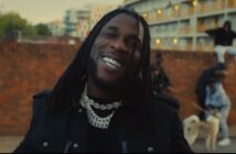 Burna Boy – Real Life Video ft. Stormzy