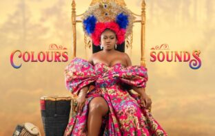 Niniola – Colours And Sounds