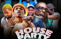 DJ Maff – House Party Mix