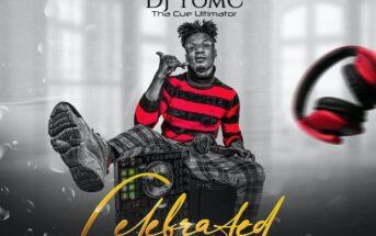 DJ Yomc – Celebrated Mix (Vol. 3)