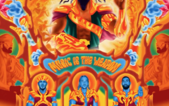 Major Lazer – Sun Comes Up Ft. Joeboy & Busy Signal