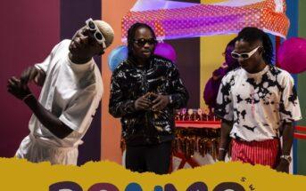 Mohbad – Ponmo Sweet ft. Naira Marley x Lil Kesh