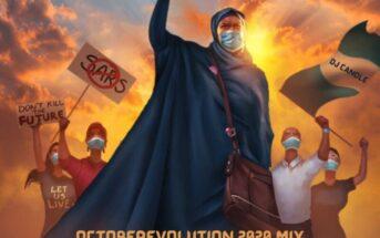 DJ Candle – October Revolution 2020 Mix