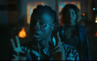 Omah Lay – Damn Video