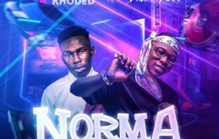 DJ Khoded Ft. Dhammy Gee – Norma Tha Mixtape