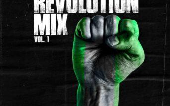 DJ Kaywise – Revolution Mix (Vol. 1)