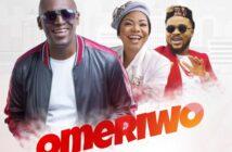 "Sammie Okposo – Omeriwo"" ft. Mercy Chinwo x Henrisoul"