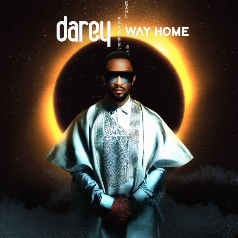 Darey – Way Home (EP)