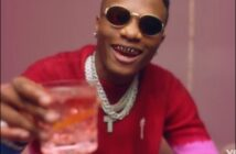 Wizkid - No Stress Video
