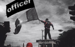 """Yung Alpha x Ice Prince x Harrysong – """"Officer"""""""