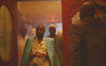Ajebo Hustlers – Barawo Remix Video ft. Davido