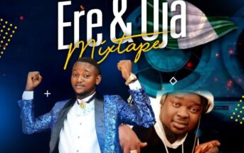 DJ Real – Ere And Oja Mixtape