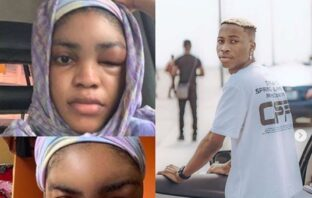 Lil Frosh Accused Of Beating Up His Girlfriend