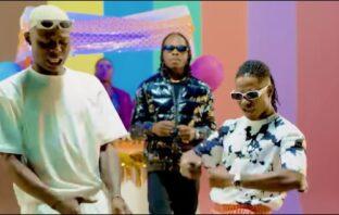 Mohbad – Ponmo Sweet Video ft. Naira Marley x Lil Kesh