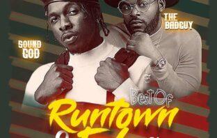 DJ Maff – Best Of Runtown & Falz Mix