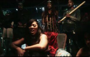 Tiwa Savage – Ole Video ft. Naira Marley