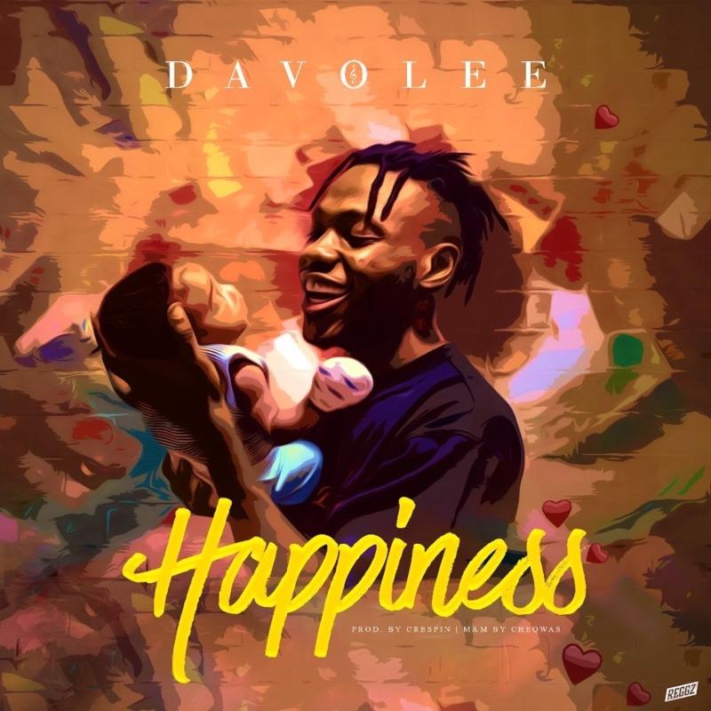 Davolee – Happiness