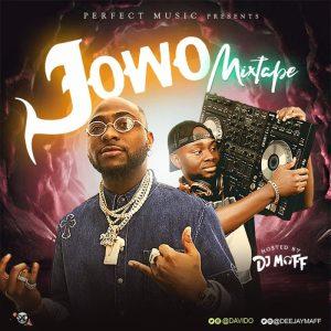 DJ Maff – Jowo Mixtape
