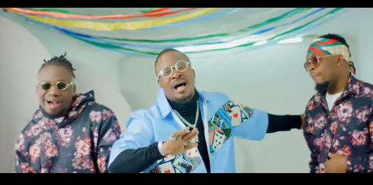 Jaywon – Inside Life Video ft. Umu Obiligbo