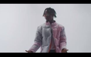 Laycon - HipHop Video ft. Deshinor
