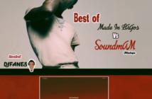 DJ Fanes – Made In Lagos Vs Soundman Mixtape