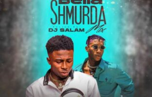 DJ Salam – Best Of Bella Shmurda Mix