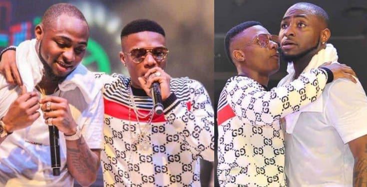Wizkid Ignored Me After Posting His Album, I'm The Biggest Artist In Nigeria - Davido Reveals