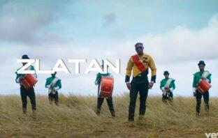 Zlatan – Lagos Anthem Video