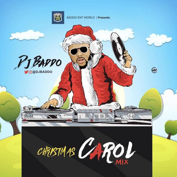 DJ Baddo – Christmas Carol Mix