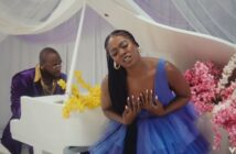 Tiwa Savage – Park Well Video ft. Davido