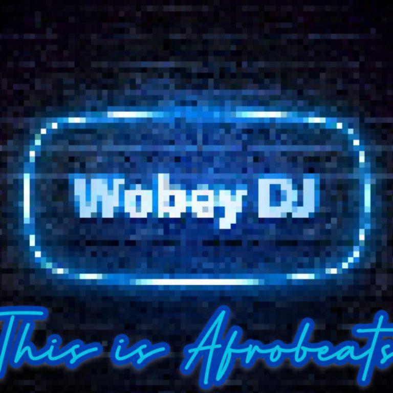 DJ Enimoney – This Is Afrobeats