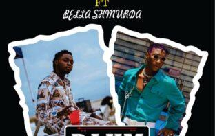 DJ HM – Best Of Omah Lay ft. Bella Shmurda